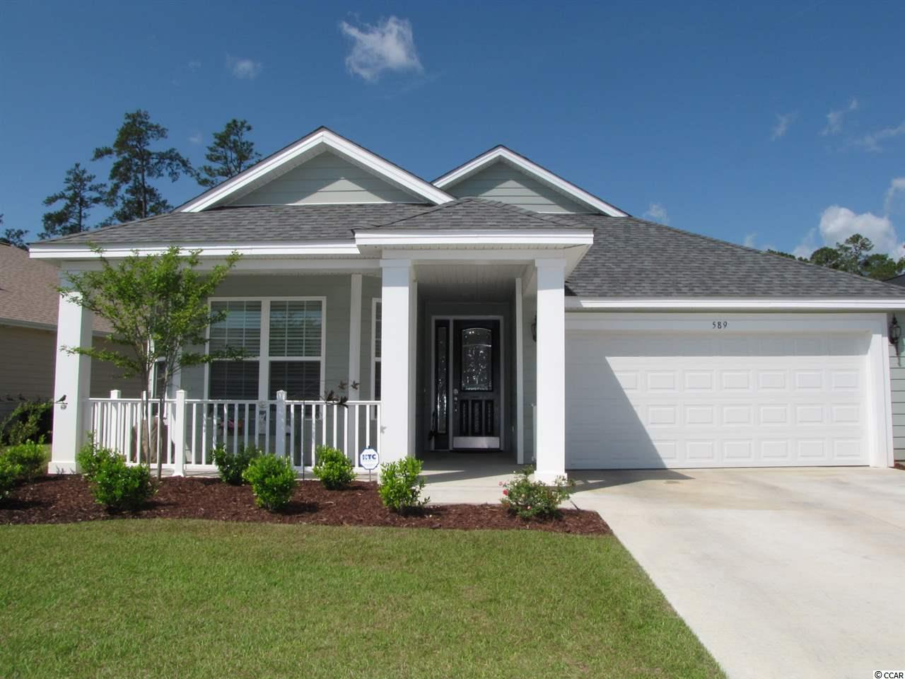 589 GRAND CYPRESS WAY, Murrells Inlet, SC 29576