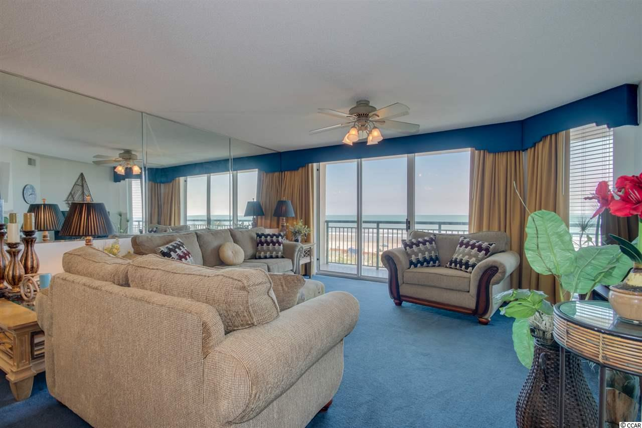 Windy Hill Dunes condo at 3805 S Ocean Blvd for sale. 1709591