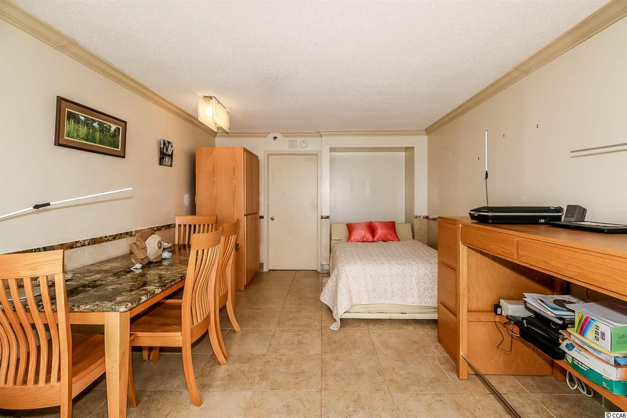 This 1 bedroom condo at  Sandy Beach I is currently for sale