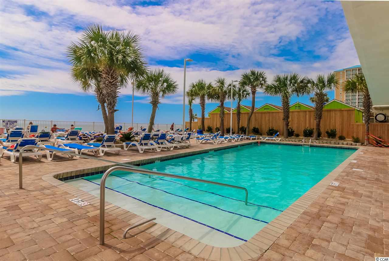 Another property at   Sandy Beach I offered by Myrtle Beach real estate agent