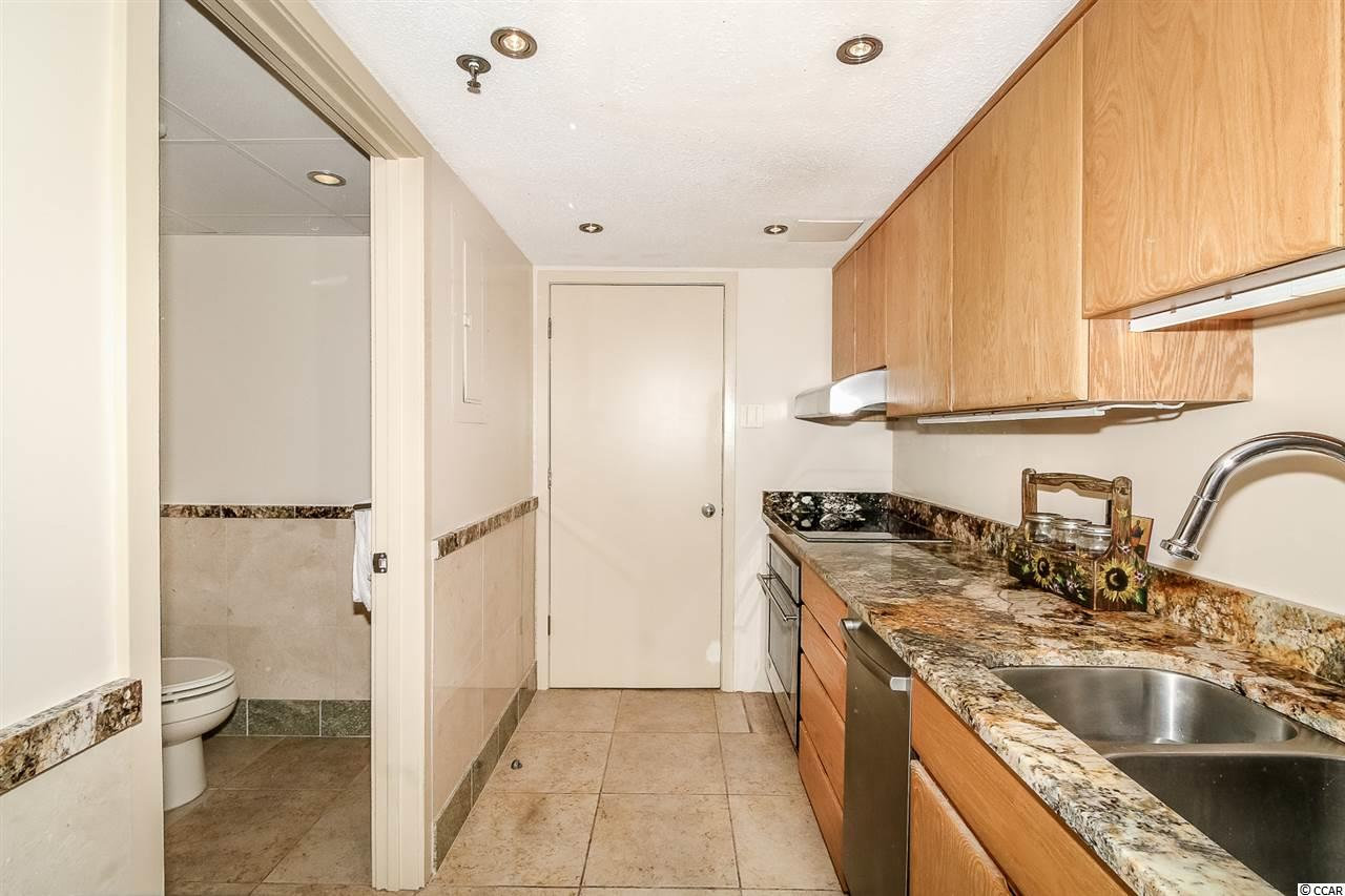 condo for sale at  Sandy Beach I for $122,400