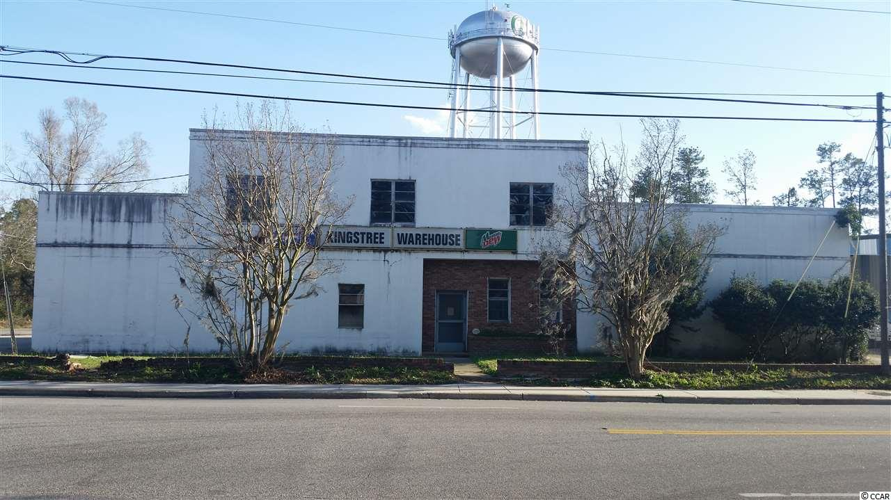 718 East Main Street, Kingstree, SC 29556