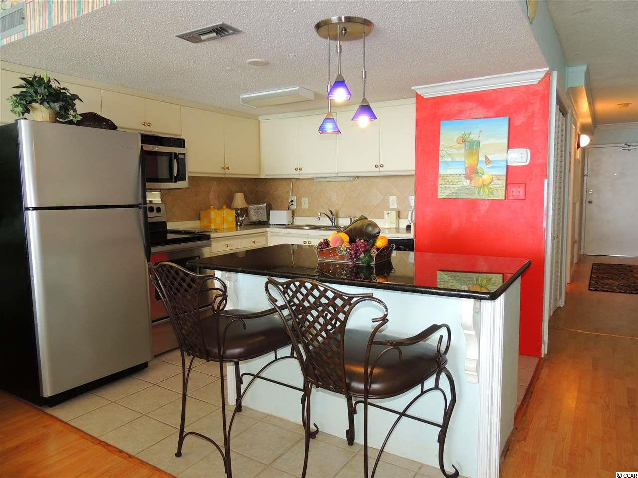 View this 1 bedroom condo for sale at  Waters Edge in Garden City Beach, SC