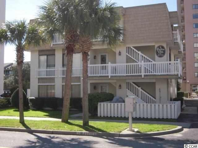 Condo MLS:1709761 PARADISE VIL  211 76TH AVENUE NORTH Myrtle Beach SC