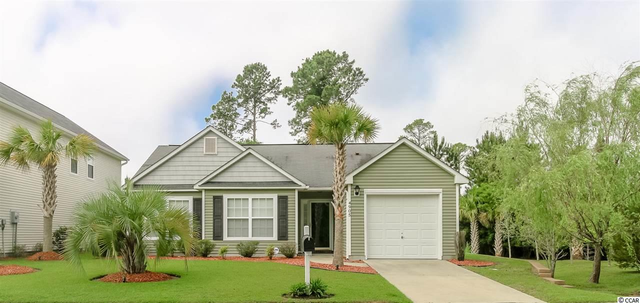 Detached MLS:1709762   4905 Weatherwood Dr. North Myrtle Beach SC