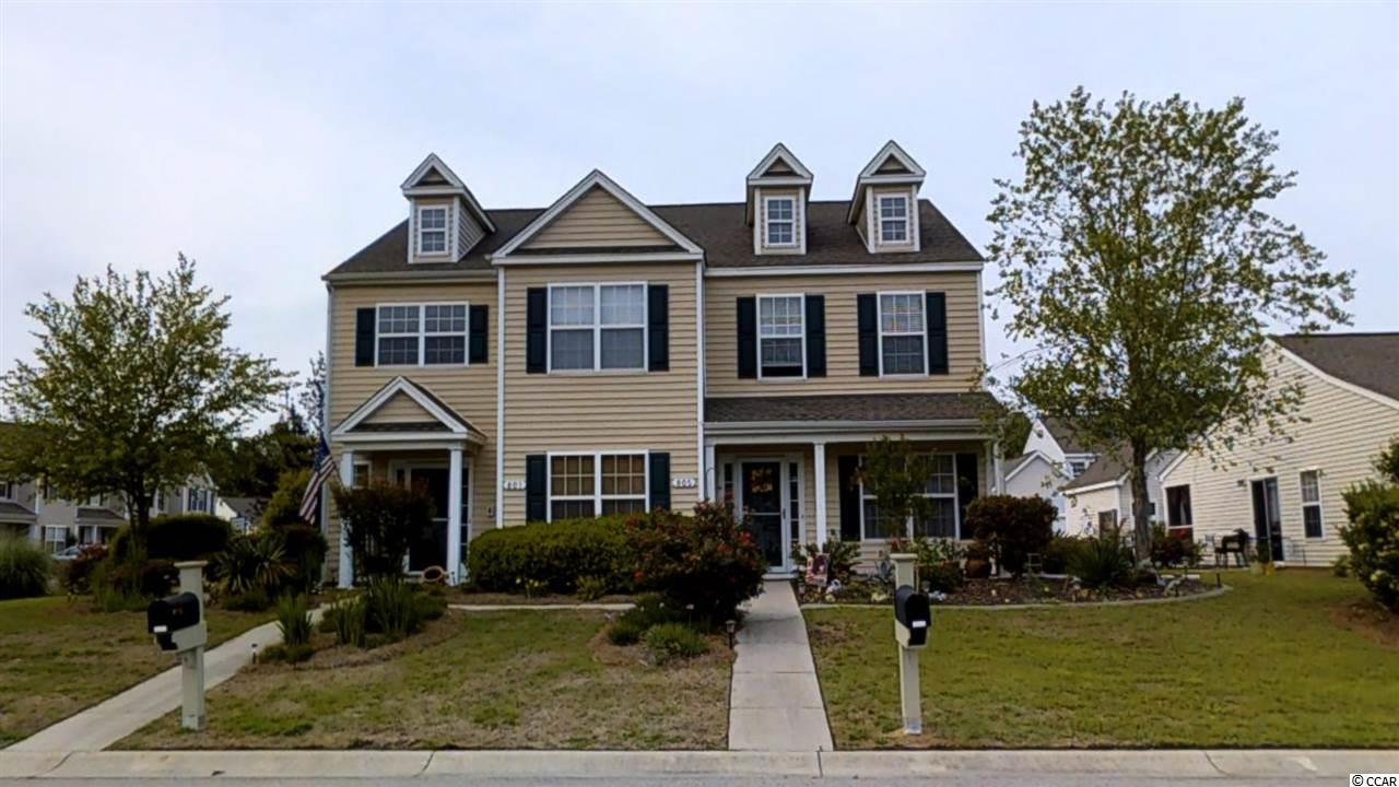 Townhouse MLS:1709765 The Orchards at The Farm  805 Barn Owl Ct Myrtle Beach SC