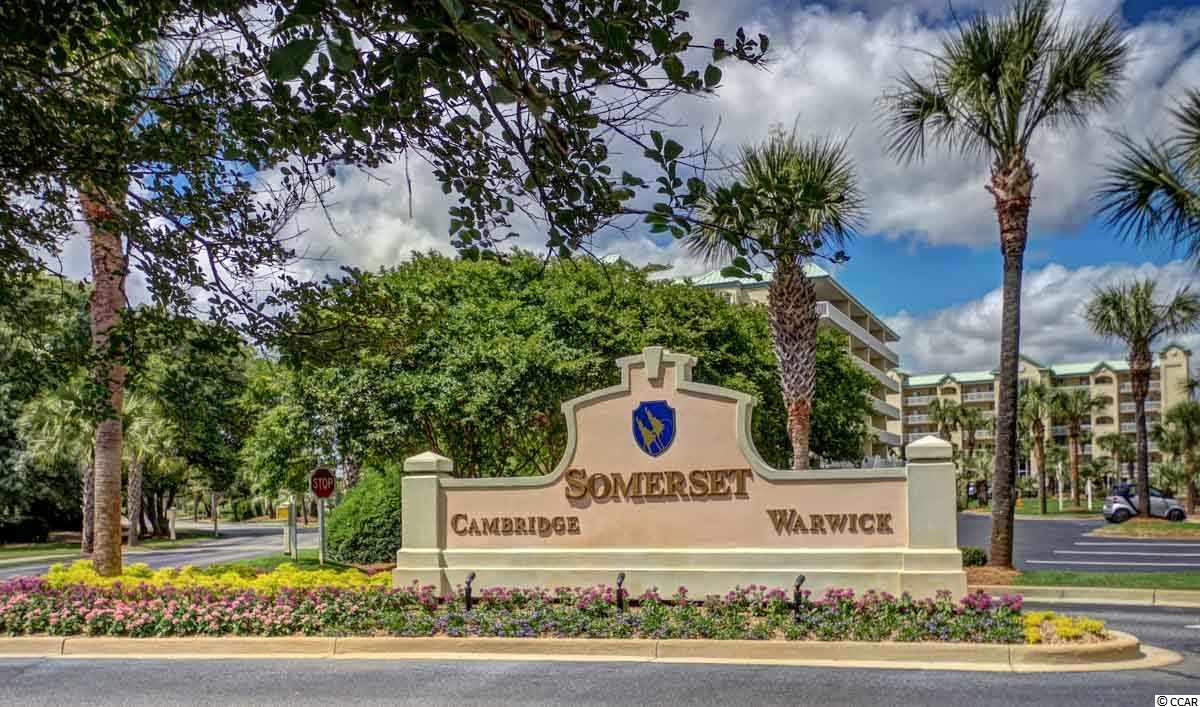 Have you seen this  Warwick property for sale in Pawleys Island