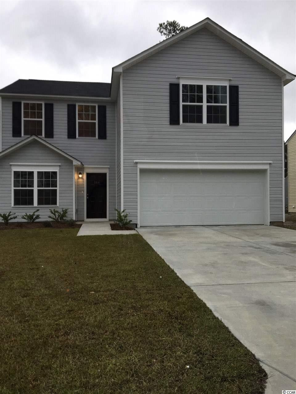 Detached MLS:1709768   164 Bendick Ct. Little River SC