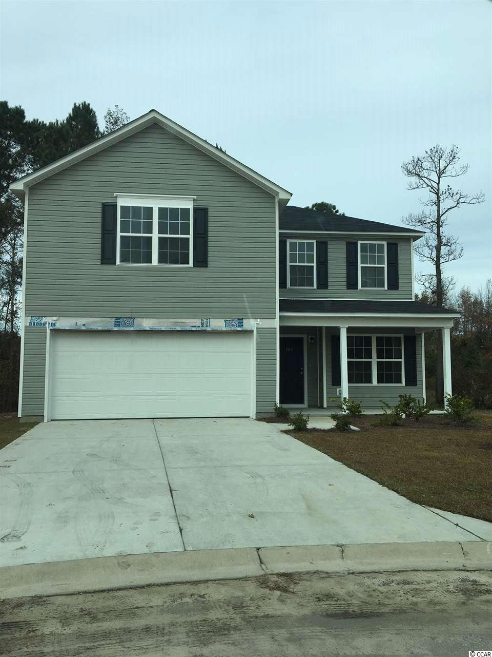 Detached MLS:1709769   169 Bendick Ct. Little River SC