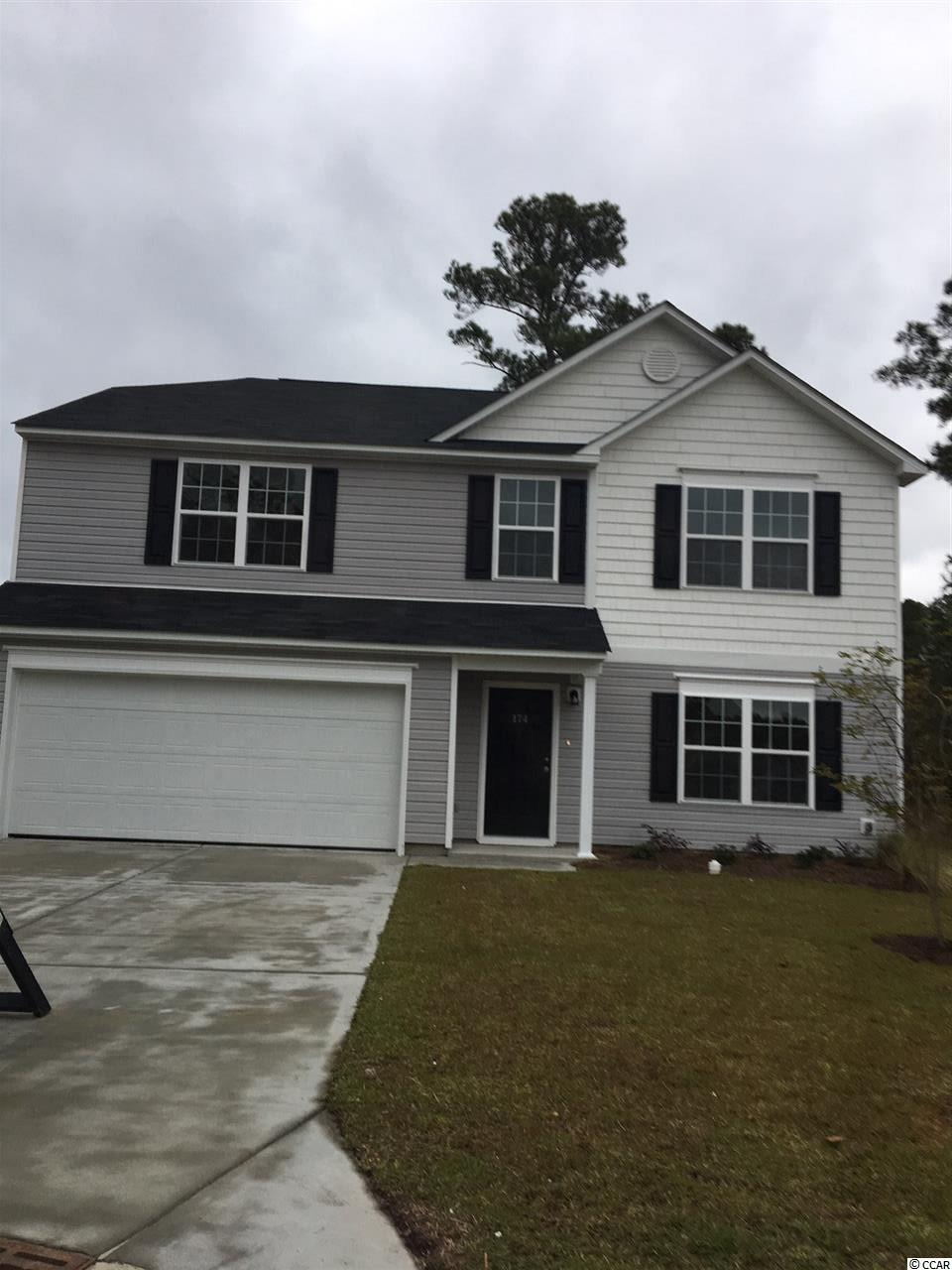 Detached MLS:1709775   174 Bendick Ct. Little River SC