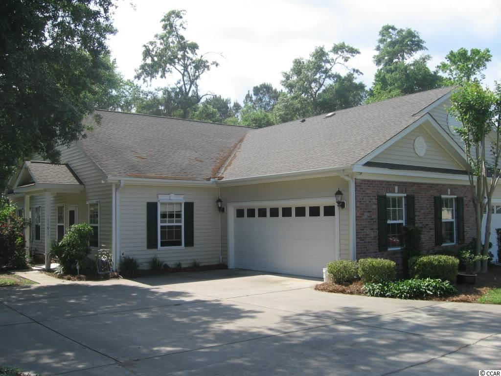 119-1 Highgrove Court 1501, Pawleys Island, SC 29585