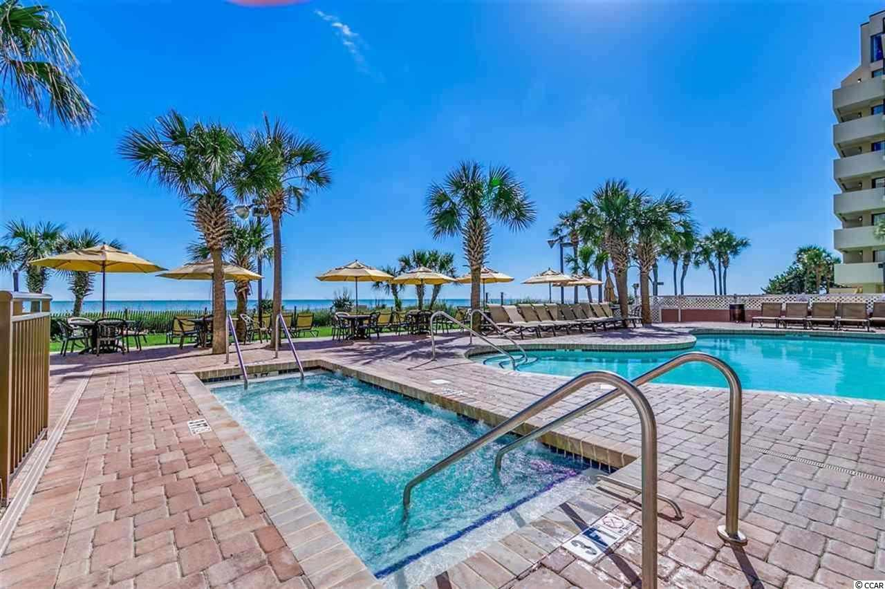 This property available at the  Long Bay Resort in Myrtle Beach – Real Estate
