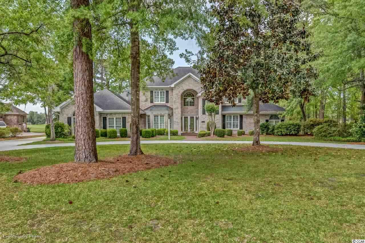 Single Family Home for Sale at 78 Oakmont Drive 78 Oakmont Drive Pawleys Island, South Carolina 29585 United States