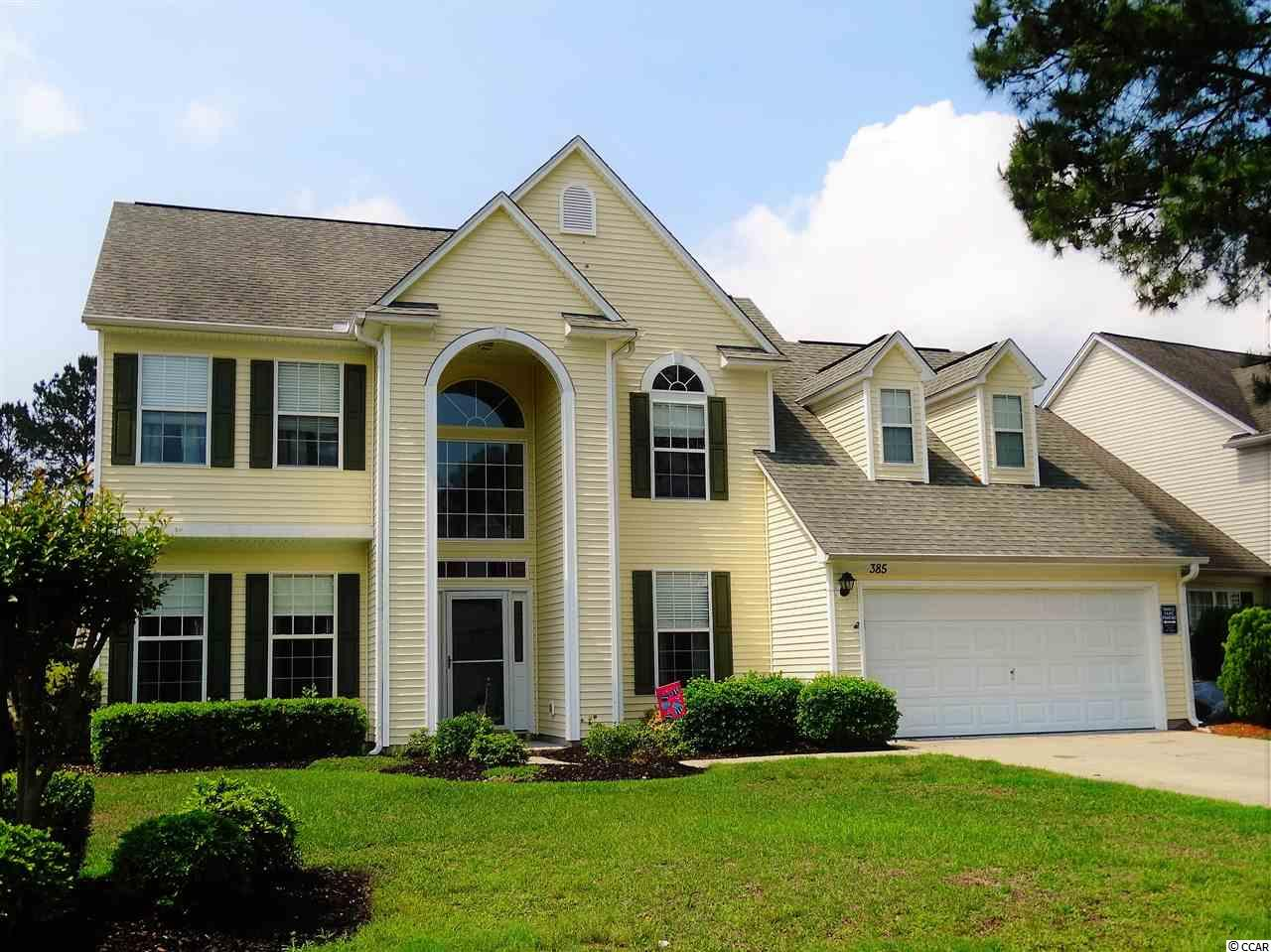 385 Blackberry Lane, Myrtle Beach, SC 29579