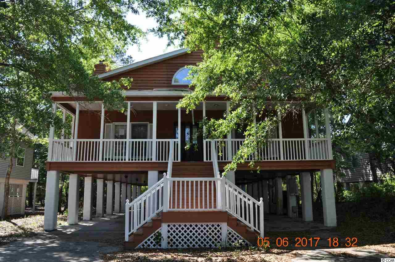 143 Middleton Drive, Pawleys Island, SC 29585