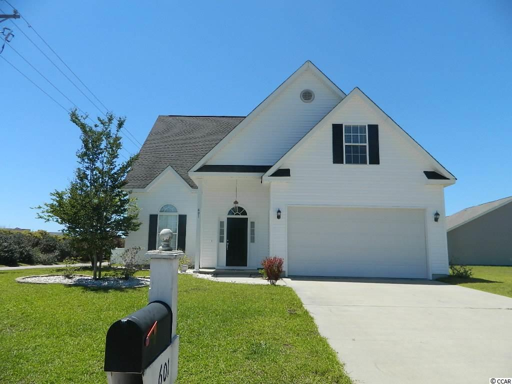 601 Cottontail, Myrtle Beach, SC 29588
