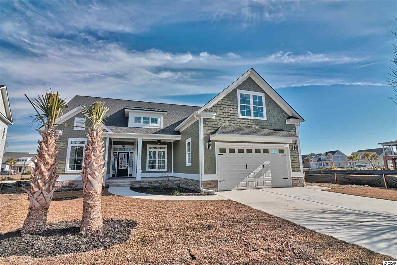 5126 Middleton View Drive, Myrtle Beach, SC 29579