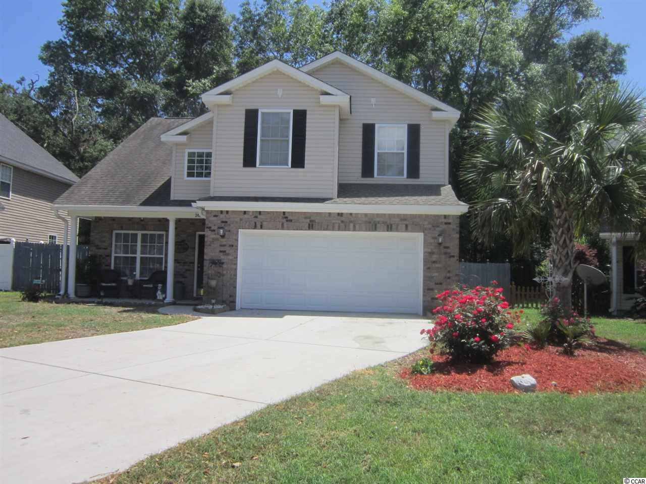 241 Chesapeake Lane, Murrells Inlet, SC 29576