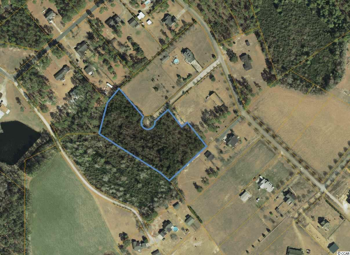 Land for Sale at TBD Matts Path TBD Matts Path Loris, South Carolina 29569 United States