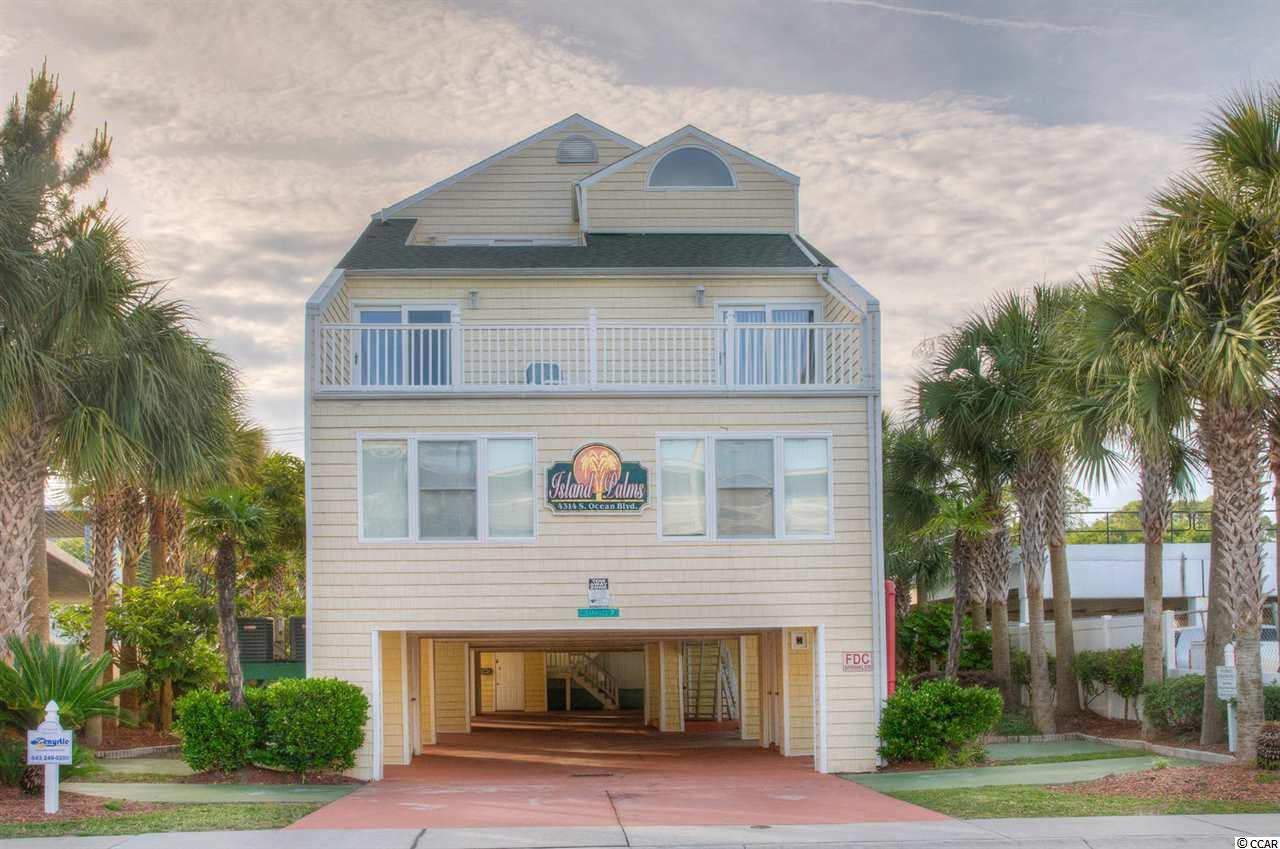 1709892 Island Palms Island Palms - Windy Hill condo for sale – North Myrtle Beach Real Estate