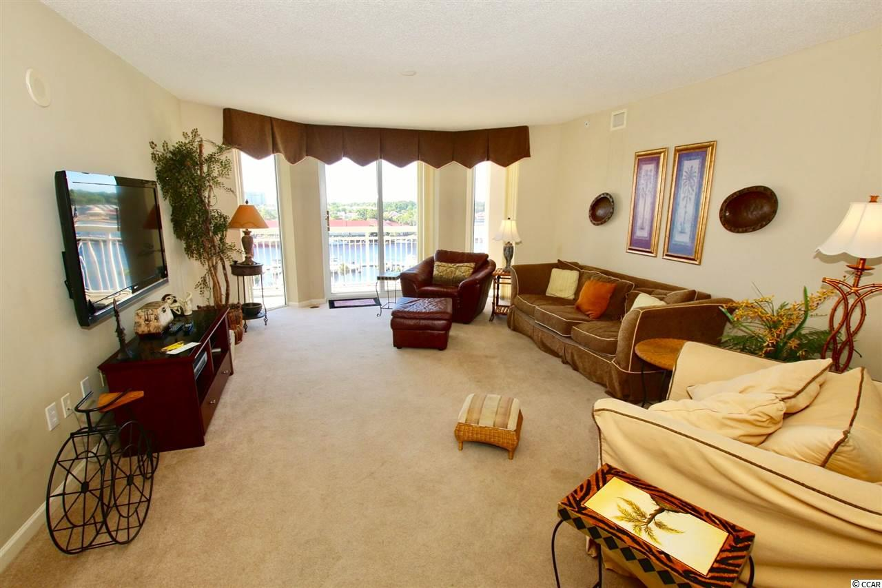 North Tower Barefoot condo for sale in North Myrtle Beach, SC