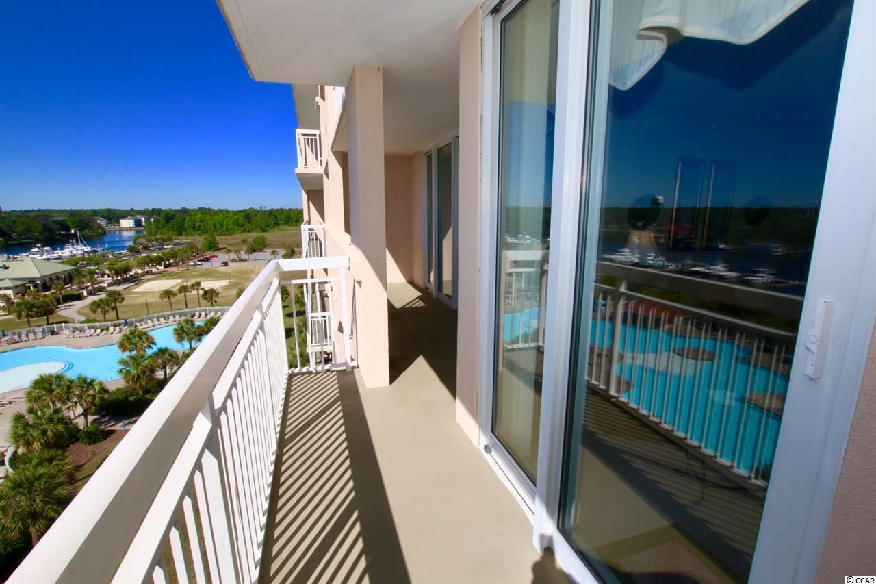 Have you seen this  North Tower Barefoot property for sale in North Myrtle Beach