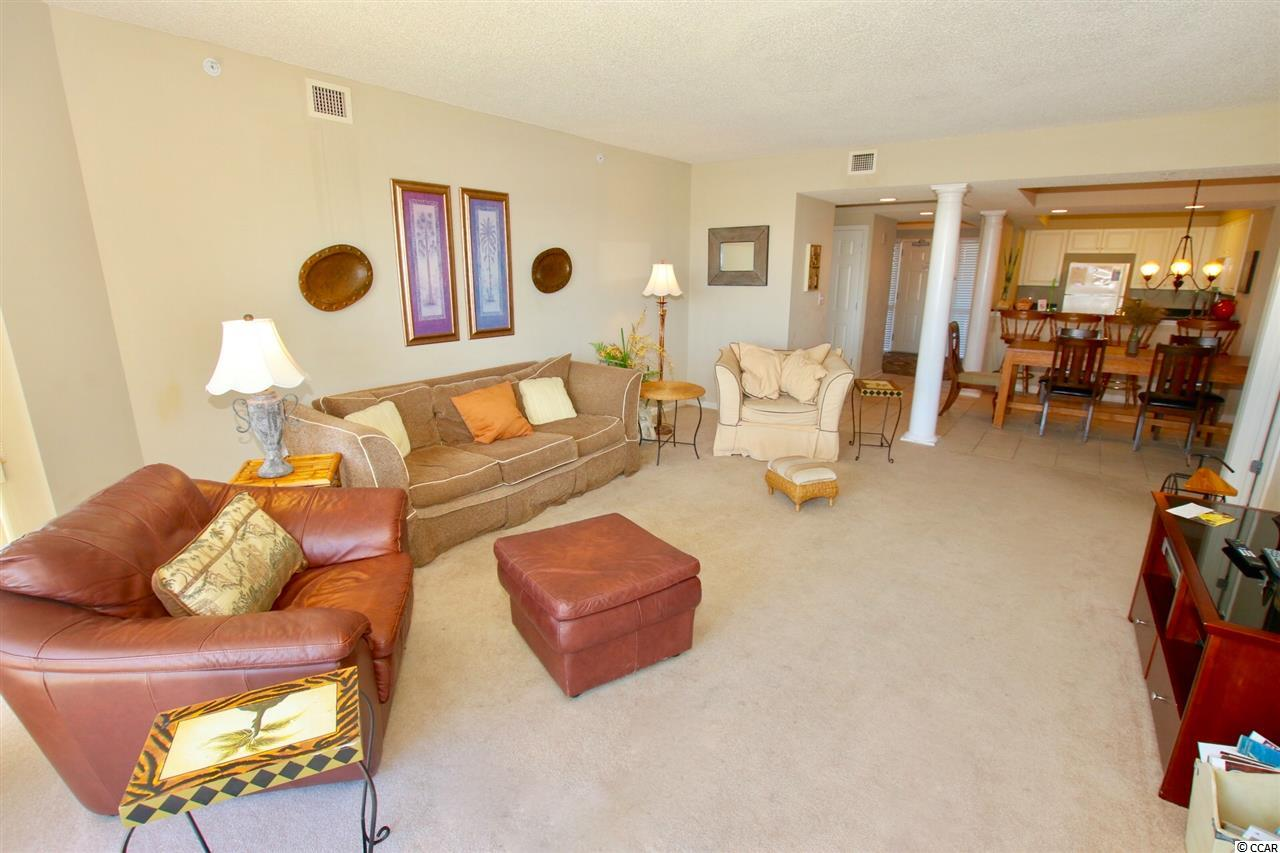 Another property at  North Tower Barefoot offered by North Myrtle Beach real estate agent
