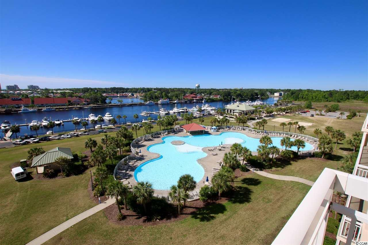 condo for sale at 4801 Harbour Pointe Drive