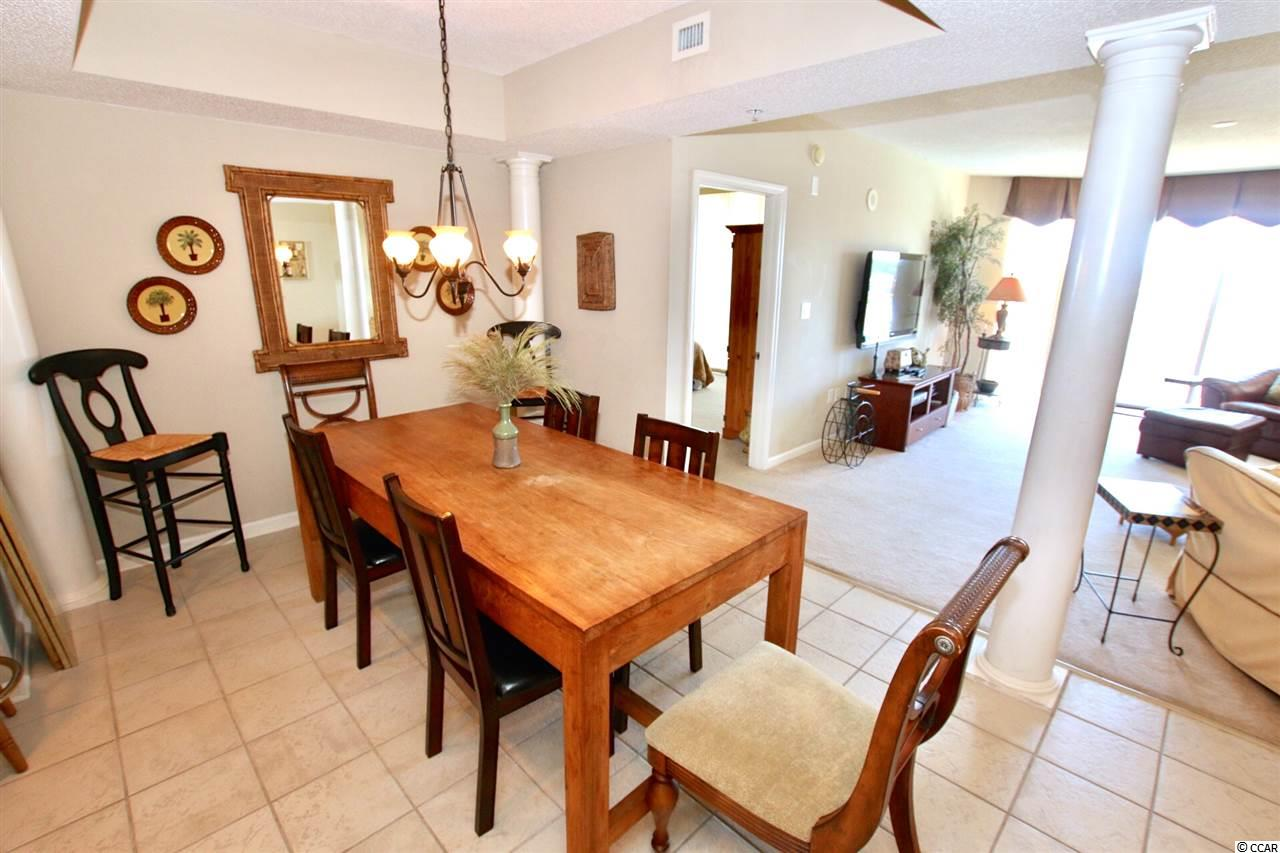 3 bedroom  North Tower Barefoot condo for sale