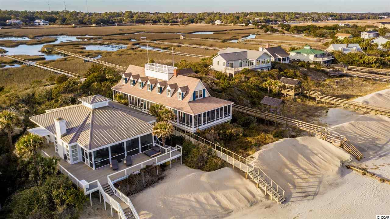 Single Family Home for Sale at 372 Myrtle Avenue 372 Myrtle Avenue Pawleys Island, South Carolina 29585 United States