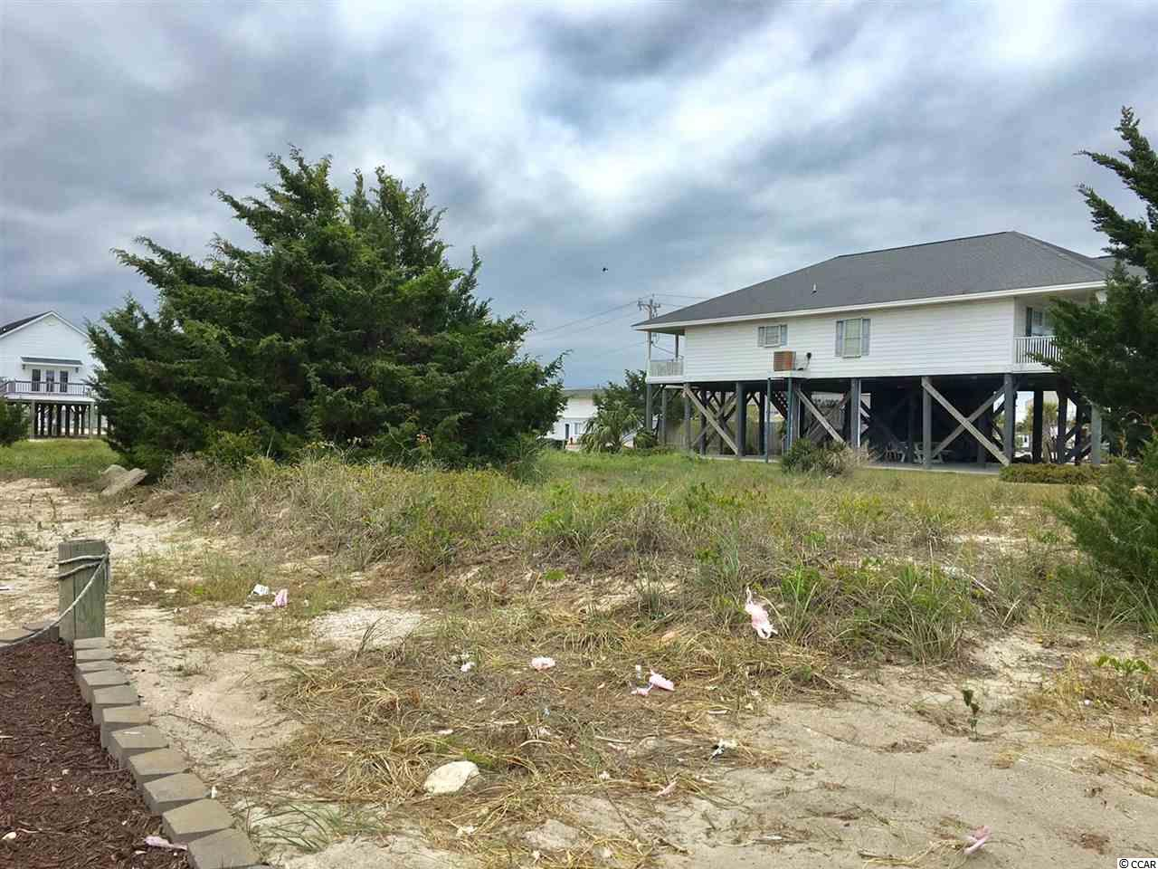 Land for Sale at Lot 10 N Waccamaw Drive Lot 10 N Waccamaw Drive Garden City Beach, South Carolina 29576 United States