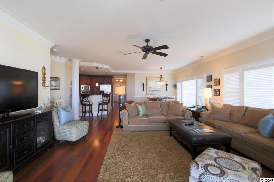 3 bedroom  The Regency at Sunset Beach condo for sale