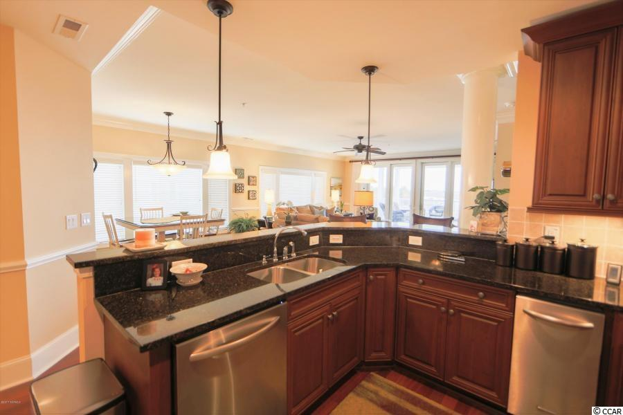 condo for sale at  The Regency at Sunset Beach for $459,000