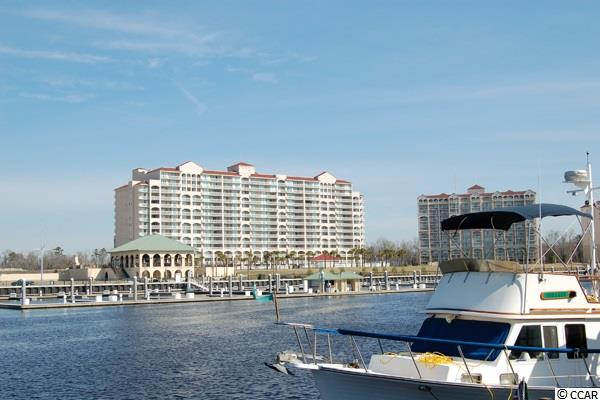Condo MLS:1709968 YACHT CLUB VILLAS  2151 Bridge View Ct. North Myrtle Beach SC