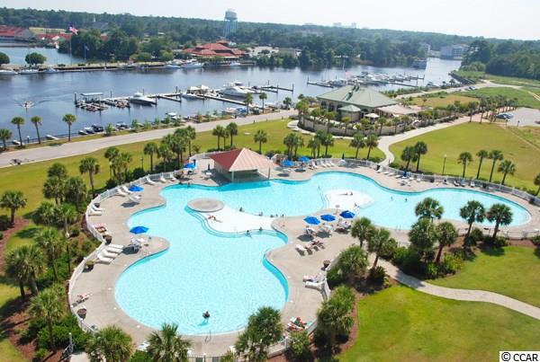 Check out this 3 bedroom condo at  YACHT CLUB VILLAS