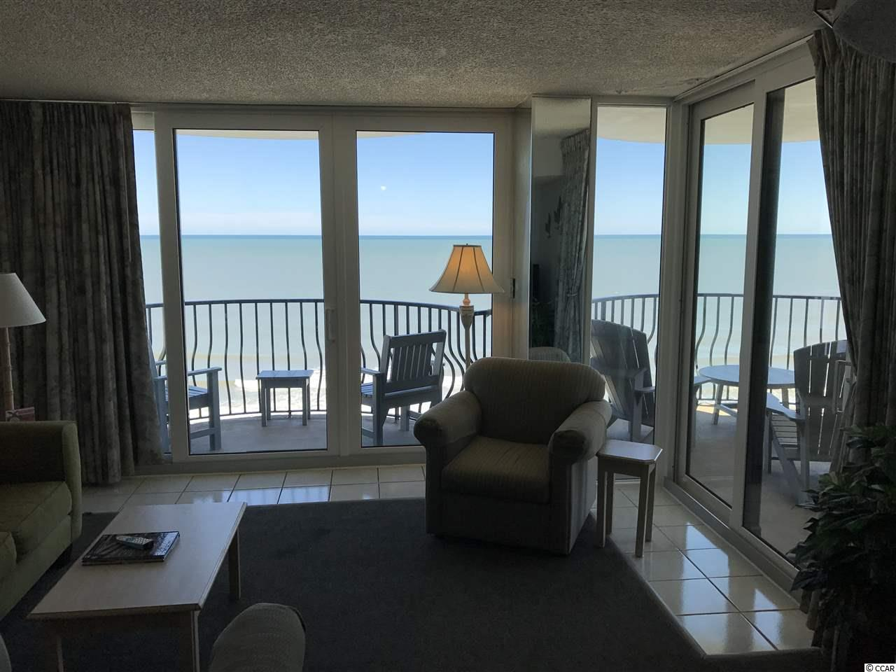 condo for sale at  The Palms at 2500 N Ocean Myrtle Beach, SC