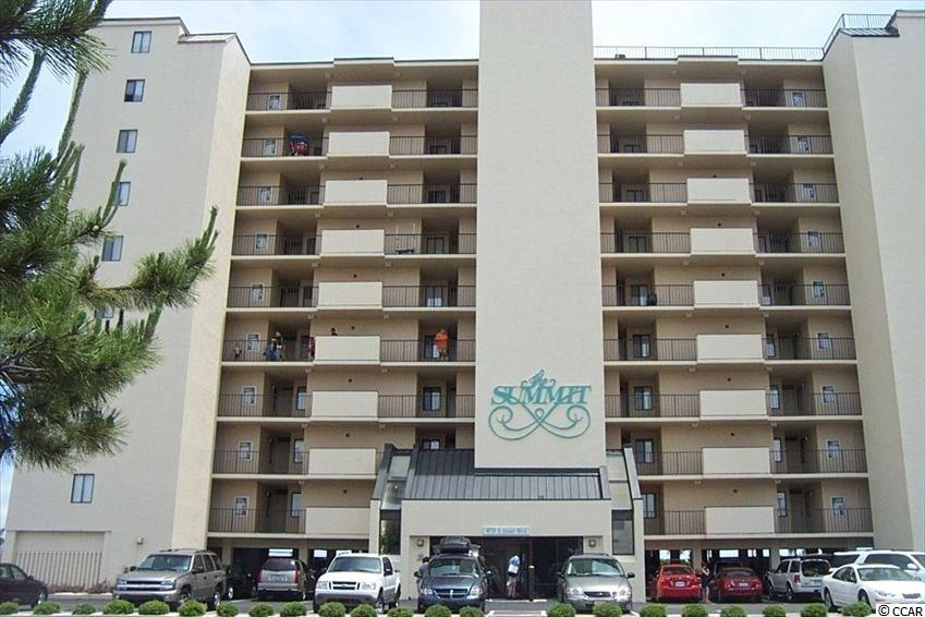 Condo MLS:1709994 SUMMIT, THE - WINDY HILL  4701 S Ocean Blvd North Myrtle Beach SC