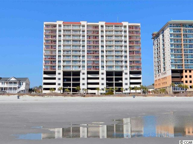 Condo MLS:1710001 SOUTH SHORE VILLAS - NMB  1401 S Ocean Blvd North Myrtle Beach SC