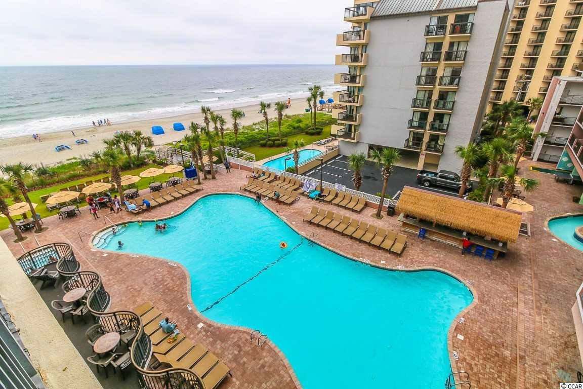 Another property at   Long Bay Resort offered by Myrtle Beach real estate agent