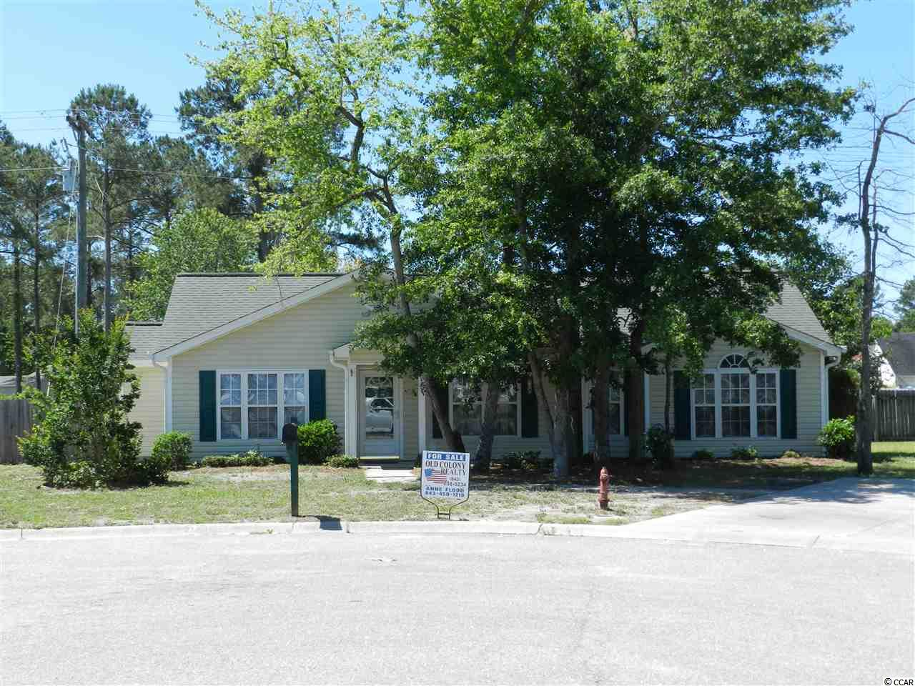 208 Palace Court, Conway, SC 29528