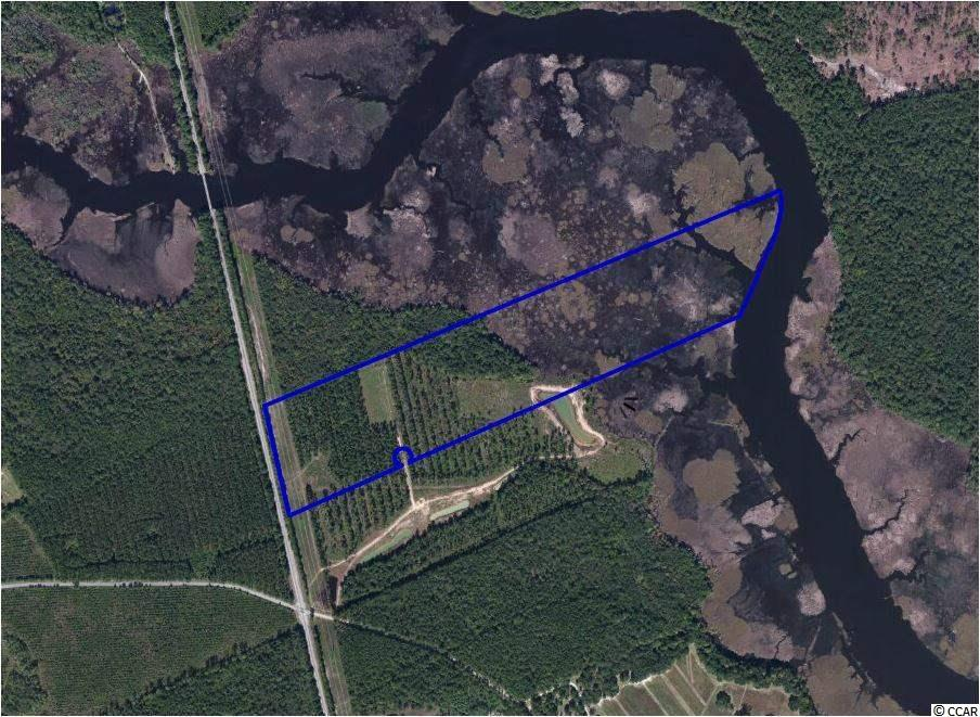 Acreage for Sale at 46.7 Acres Woodland Avenue 46.7 Acres Woodland Avenue Georgetown, South Carolina 29440 United States