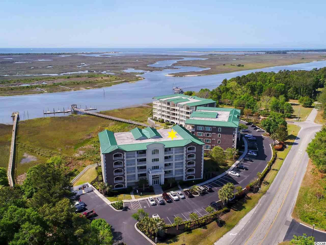 The Regency condo for sale in Sunset Beach, NC