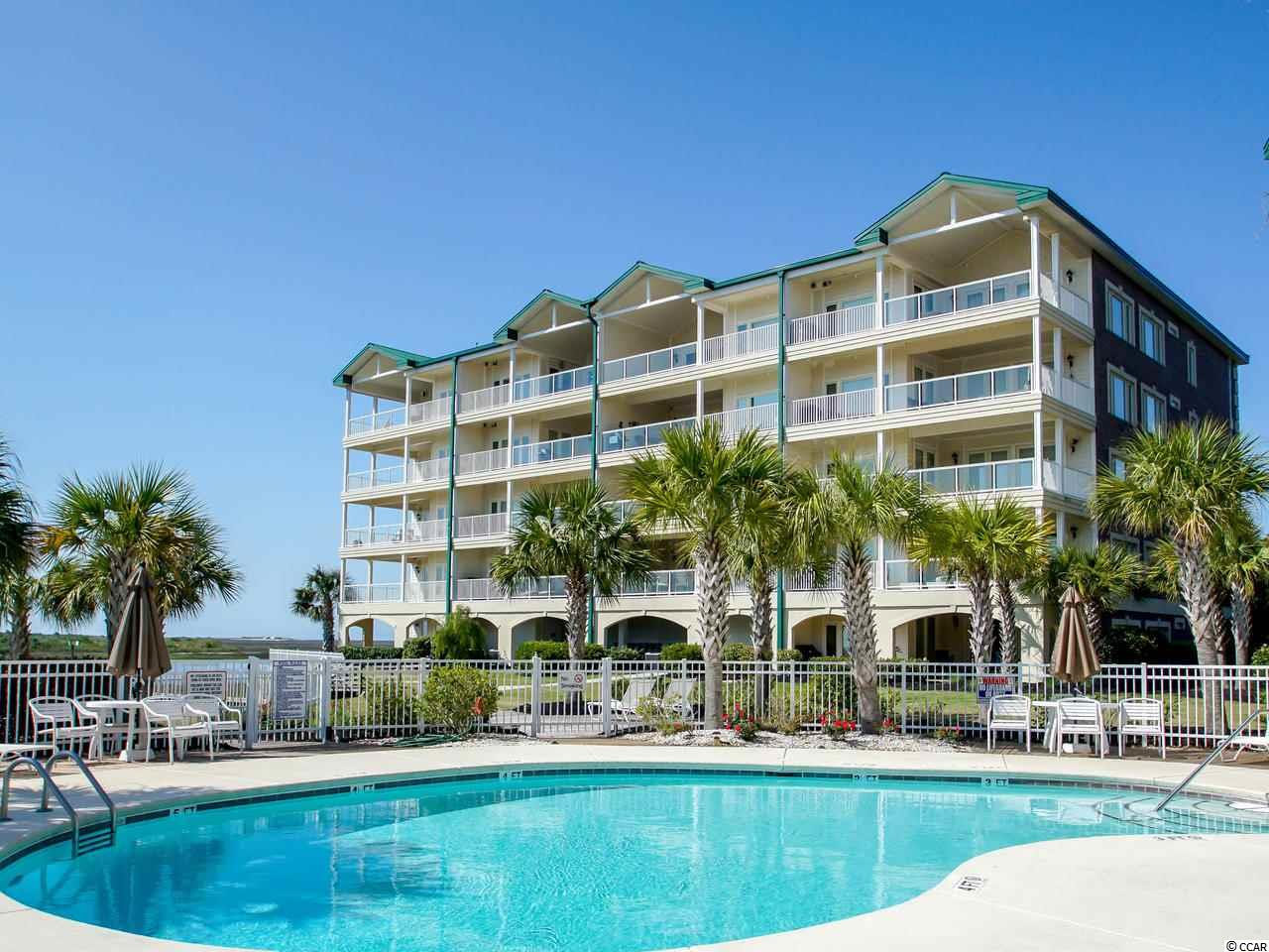 Another property at   The Regency offered by Sunset Beach real estate agent