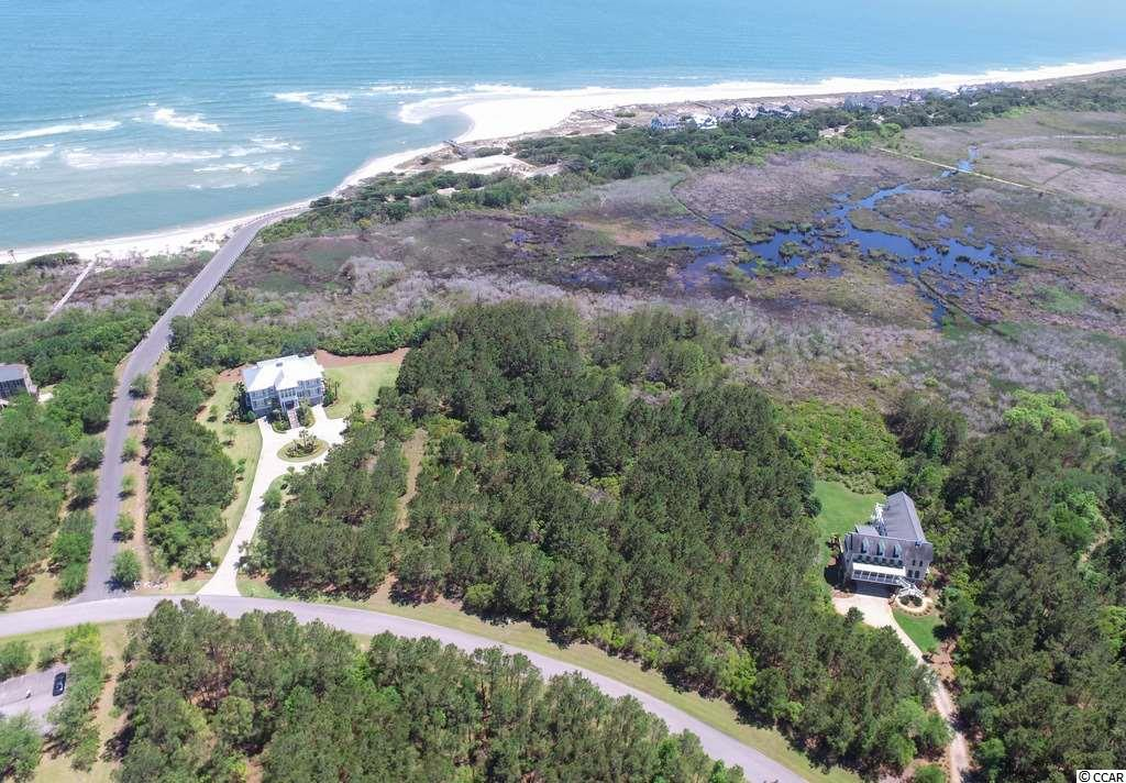 Additional photo for property listing at Lot 34 Vanderbilt Blvd. Lot 34 Vanderbilt Blvd. Pawleys Island, South Carolina 29585 United States