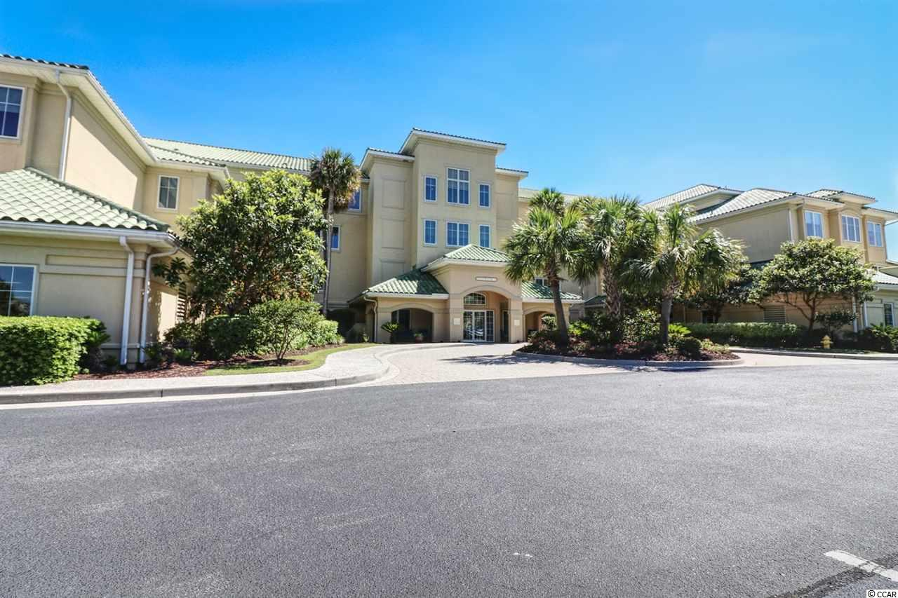 Golf Course View,End Unit Condo in Edgewater at Barefoot Resort : North Myrtle Beach South Carolina