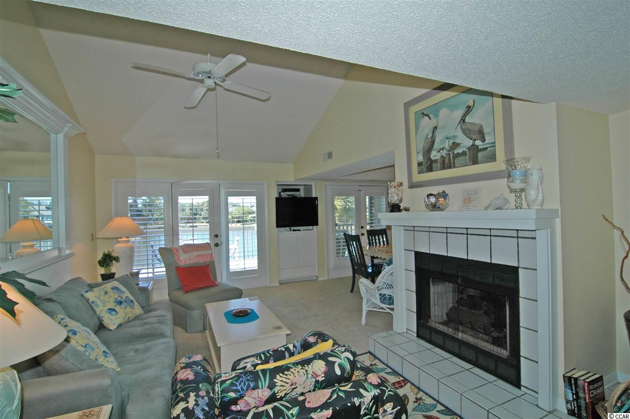 PELICAN WATCH - LITCHFIELD condo for sale in Pawleys Island, SC