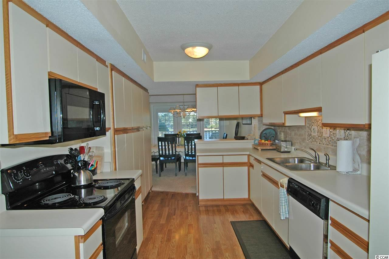 Contact your Realtor for this 3 bedroom condo for sale at  PELICAN WATCH - LITCHFIELD