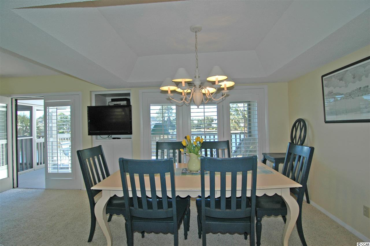 PELICAN WATCH - LITCHFIELD condo at 474 Retreat Beach Circle #1-A for sale. 1710089