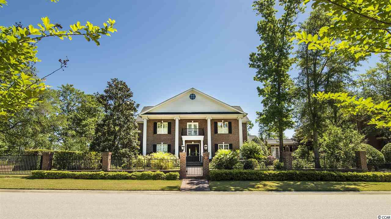 Single Family Home for Sale at 136 SHACKLEFORD PARK LOOP 136 SHACKLEFORD PARK LOOP Georgetown, South Carolina,29440 United States