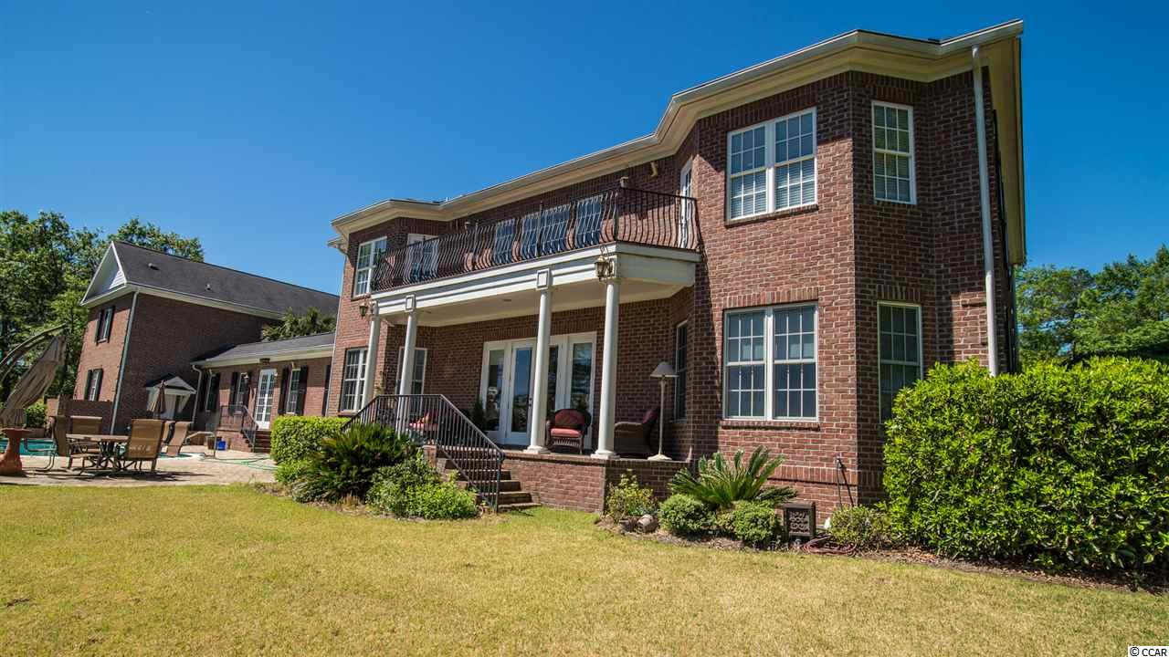 Additional photo for property listing at 136 SHACKLEFORD PARK LOOP 136 SHACKLEFORD PARK LOOP Georgetown, South Carolina 29440 United States